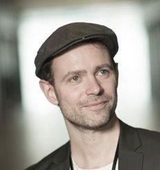 Organist Mads Granum