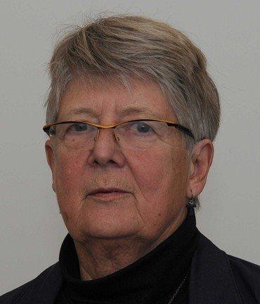 Marianne Plum
