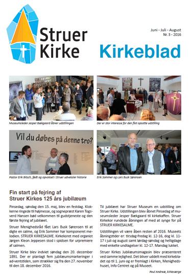 Kirkebladet 2016 nr 3