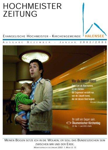 Hochmeisterzeitung 12 2002