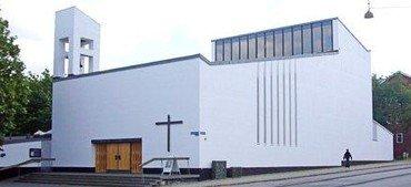 Utterslev Kirke