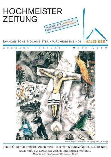 Hochmeisterzeitung 02 2008