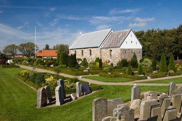 Vidstrup kirke
