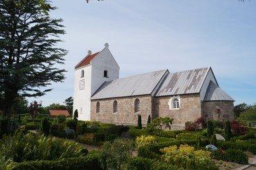 Tornby kirke