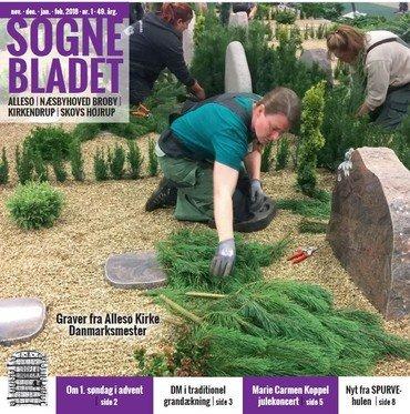 Sognblad 2018 - Nr. 1