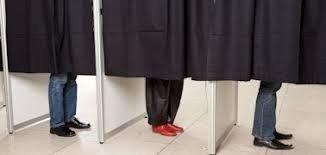 Valg stemmeboks