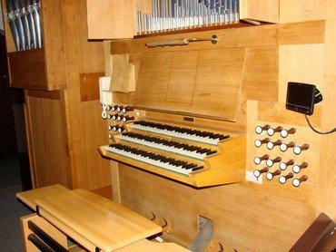 Orglerne