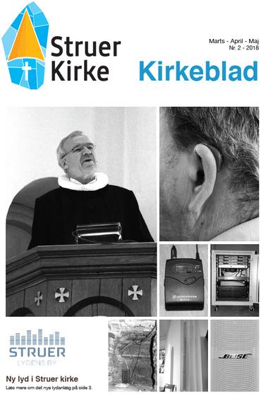 Kirkebladet 2018 nr 2
