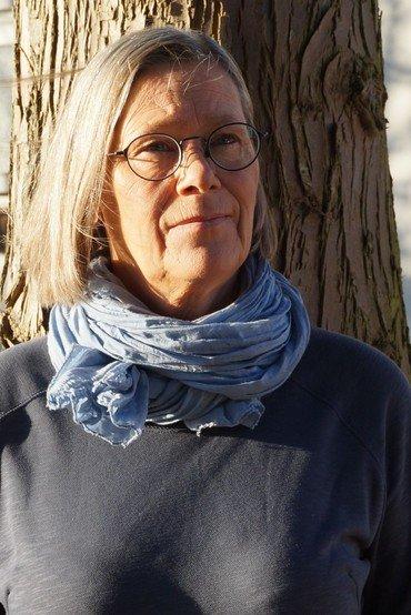 Hanne Muhl Vejen Laursen - Skelund menighedsråd
