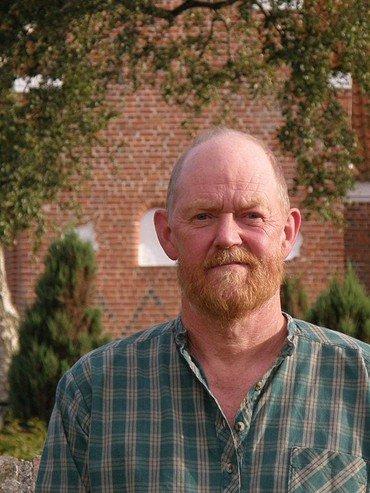 Jan Thøgersen - Skelund menighedsråd