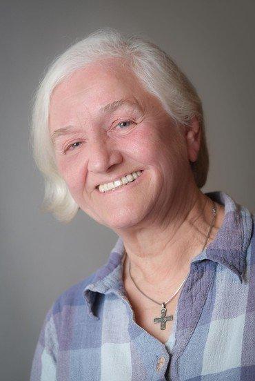Anne-Mette Faurholdt