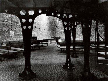 Inger og Johannes Exner her tegnet mange andre spændende bygninger og kirker