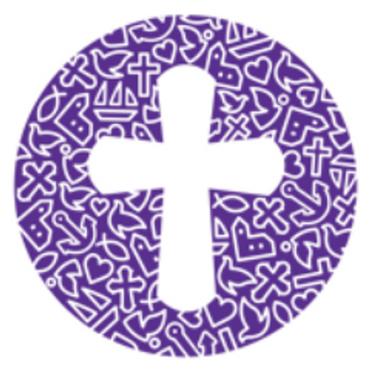 Logo Folkekirken