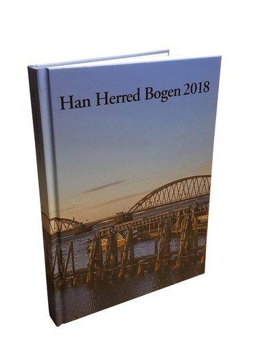 Kollerup Arets Kirke I Han Herred Bogen 2018 Folk Kirke 9690