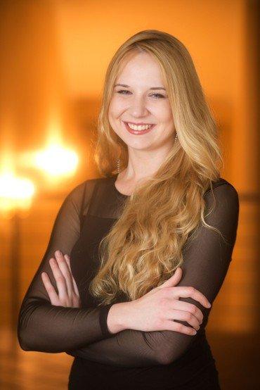 Karolina Juodelyte - Foto: D.Matvejev©