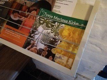 Kirkebladet