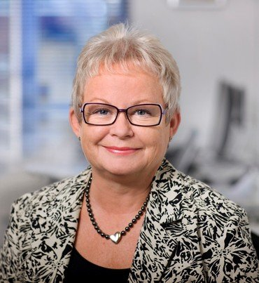 Lise Krogh Løvschal
