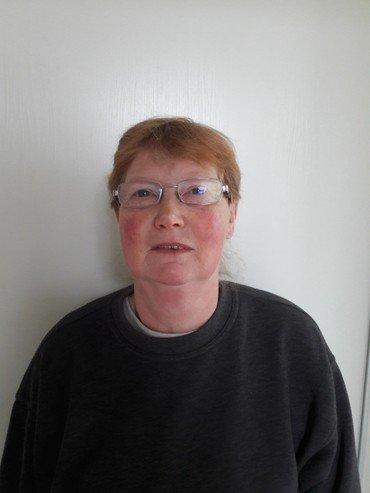 Nina Gratwohl