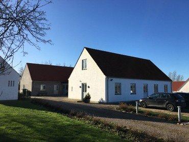 Tuse Kirkehus Tuse Byvej 47, Tuse, 4300 Holbæk