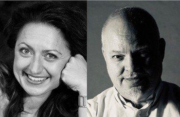 Aleksandra Vagner og Bo Lundby-Jæger
