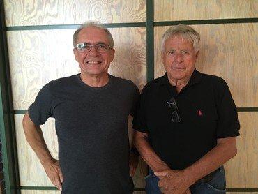To af de faste deltagere i Mandeklubben