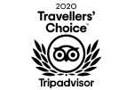 Tripadvisors Travellers Choice 2020