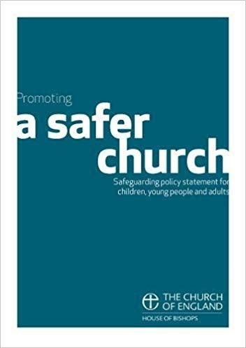 Promoting a Safer Church Policy Booklet