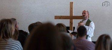 Tredje Korsord: Røveren på korset