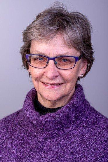 Birgit Steffensen