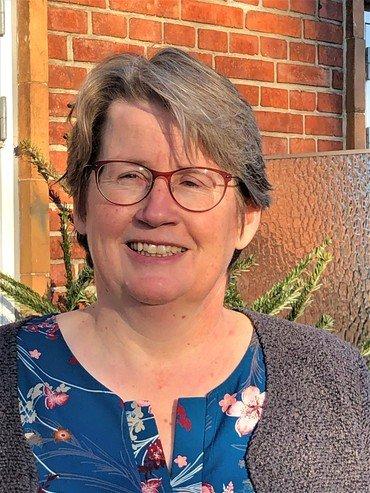 Birgitte Warming