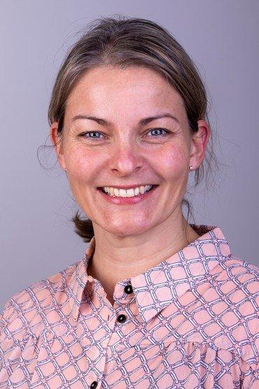 Camilla Frandsen