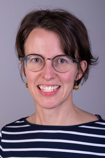 Christina Kudsk Nielsen