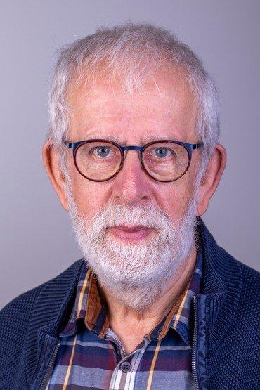 Holger Kirkegaard