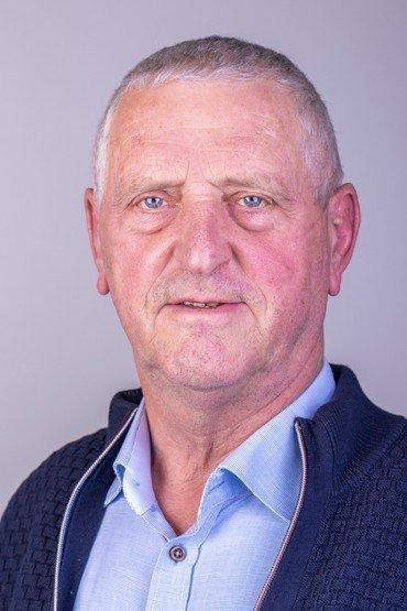 Kjell Laursen