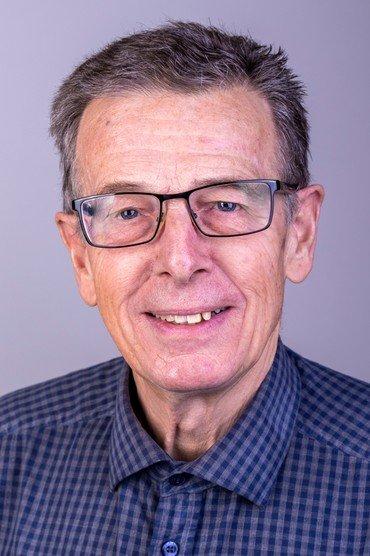 Knud Erik Jensen
