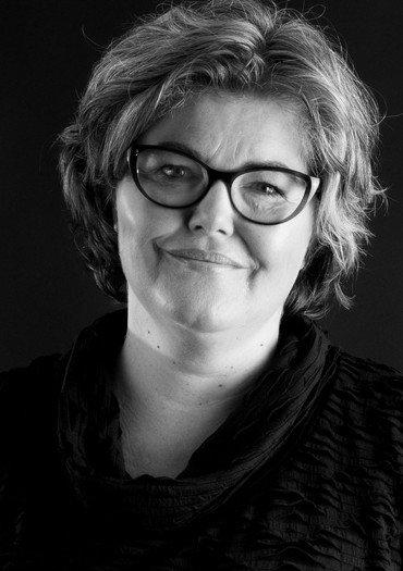 Christine Gjerris