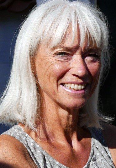Ulla Bugge