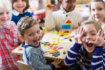 Kiel Kindergarten