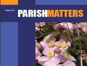 Parish Matters cover image