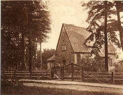 Sønderhav Mødehus
