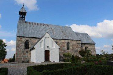 Kvorning Kirke