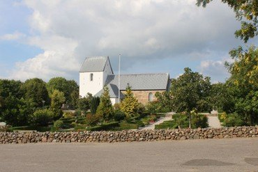 Hammershøj Kirke