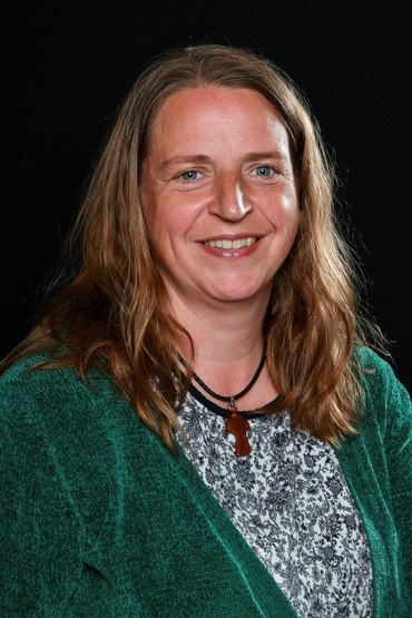 Inge Bech Hansen
