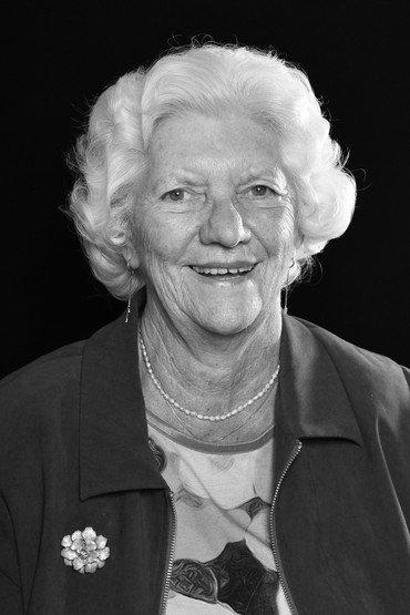 Kirsten Knudsen