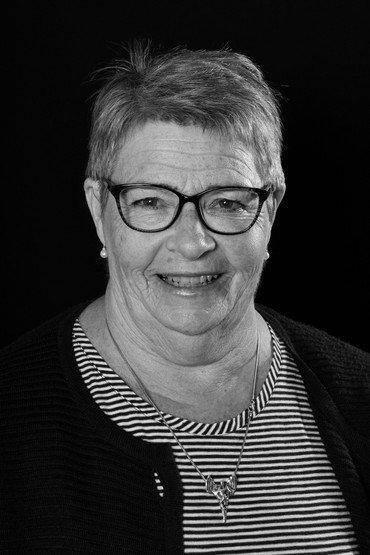 Mariane Reng Jørgensen