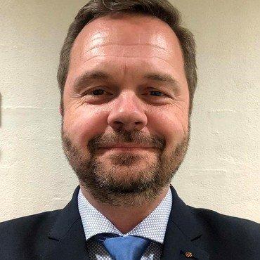 Michael Peter Hansen