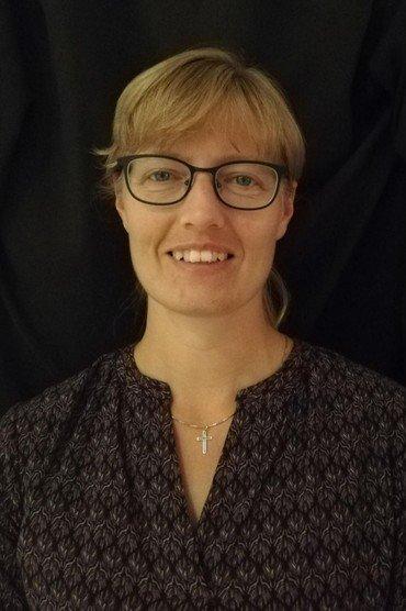 Tina Birkbak
