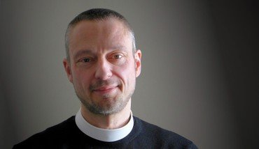 Picture of Revd Edward Carter