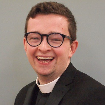 Photo of Revd Graham Kirk-Spriggs