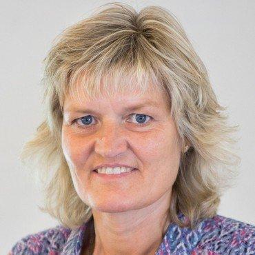 Jane Mikkelsen